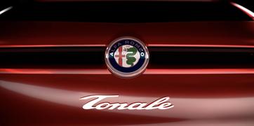 Alfa Romeo Tonale - Revealing